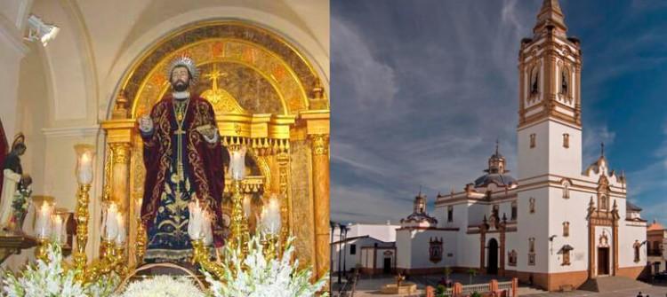 Fiestas de San Bartolome Rociana del Condado