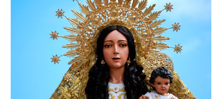 Santa de Bonares