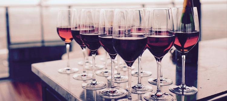Aumentan las exportaciones de vino embasado español
