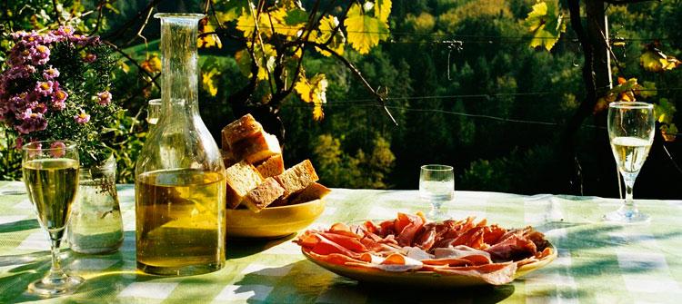 El otoño nos trae la mejor gastronomía andaluza