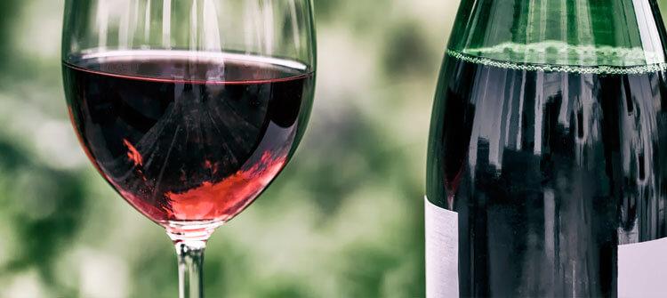 Cómo saber escoger un buen vino tinto