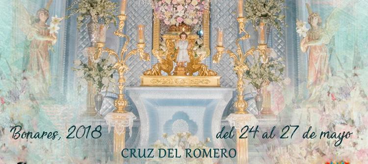 Cruces de Mayo Bonares 2018