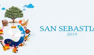 Bollullos celebra el día de san Sebastián