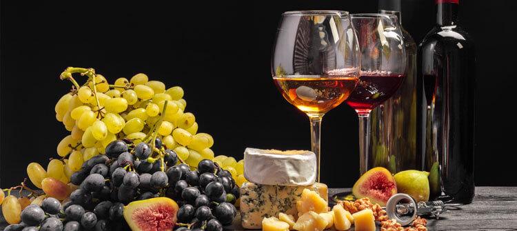Cómo maridar los vinos de Jerez