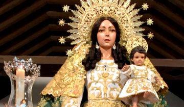 Bonares vive sus fiestas patronales del 18 al 23 de octubre