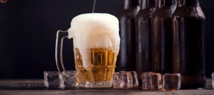 Cuáles son los grandes tipos de cervezas