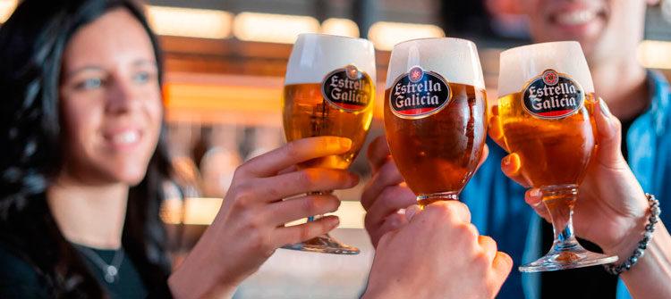 Estrella Galicia y la rentabilidad de lo artesanal