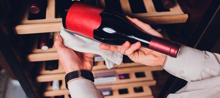 Consejos para tener una vinoteca