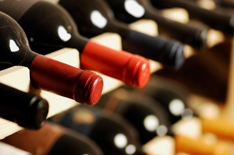 Los precios del vino bajan un 4,5% en 2014, frente a la caída del 1% de la alimentación en general