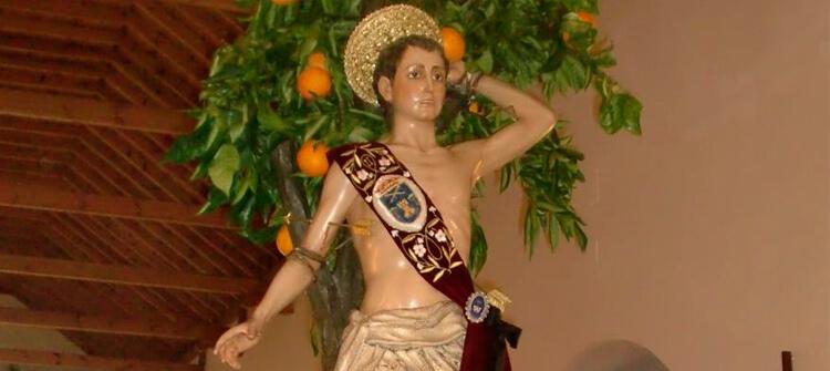 Fiestas patronales Aljaraque