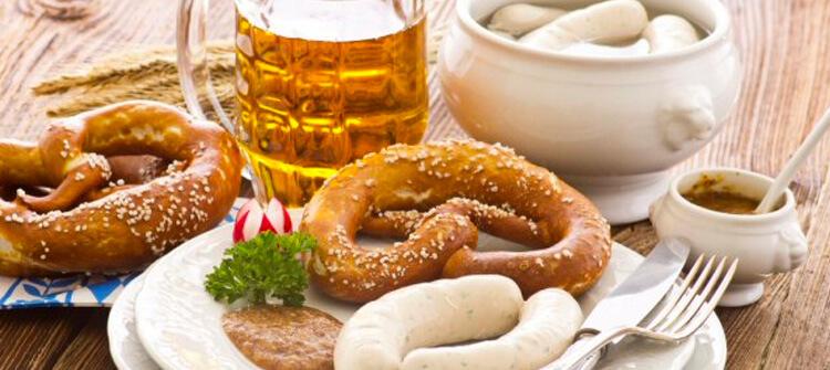 4 maridajes con cervezas internacionales