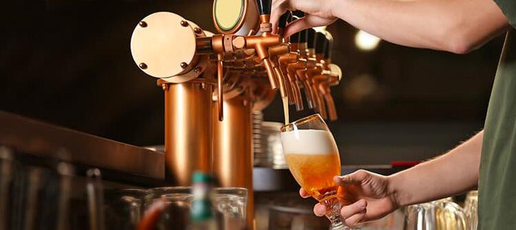 La importancia de la maduración en la cerveza