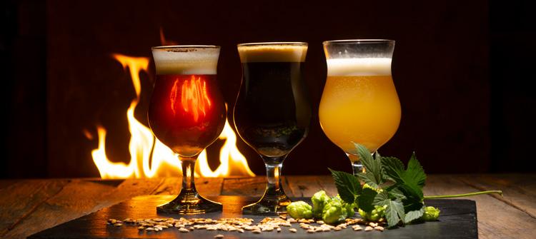 Aprende a catar cervezas