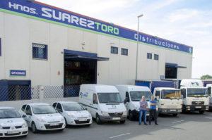 Instalaciones Suarez Toro