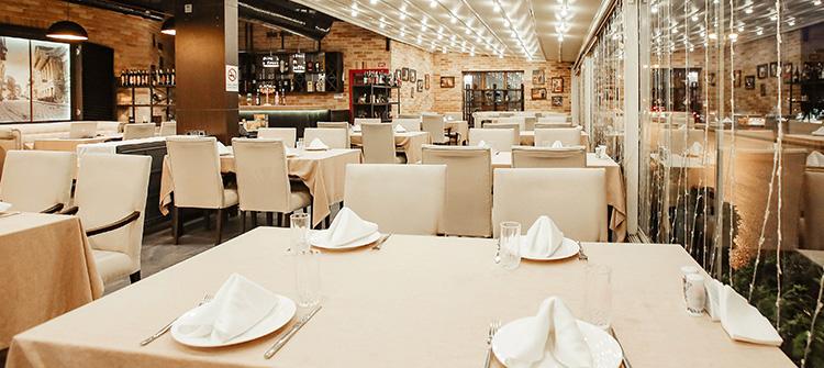Consejos para decorar las mesas de tu restaurante