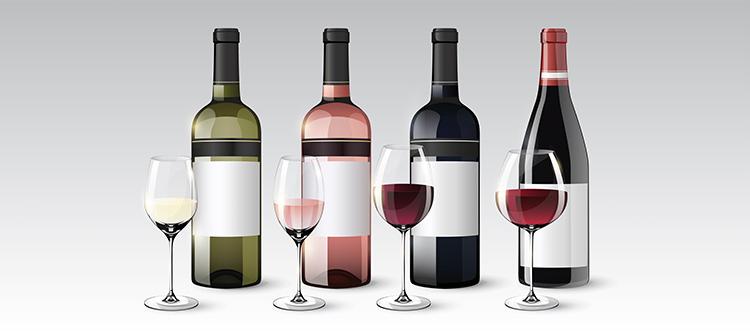 A qué temperatura servir los tipos de vino