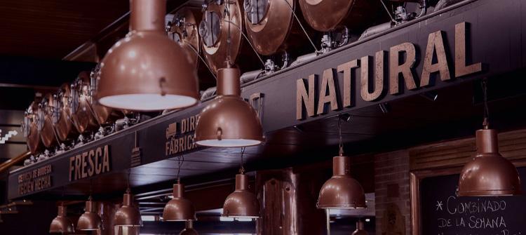 ¿Te gustaría tener tu propia Cervecería de Bodega de Estrella Galicia?